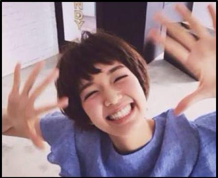 佐藤栞里笑顔2
