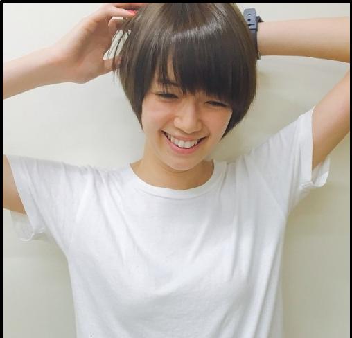 佐藤栞里笑顔3