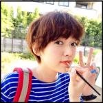 佐藤栞里がチューボーでトマトカップをw面白い性格で笑顔が最高!