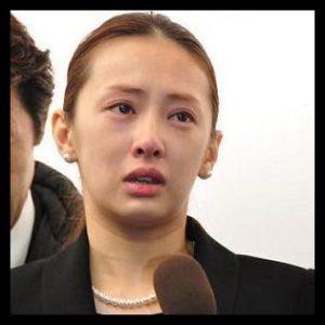 北川景子すっぴん葬式