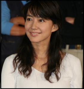 森口瑤子かわいい