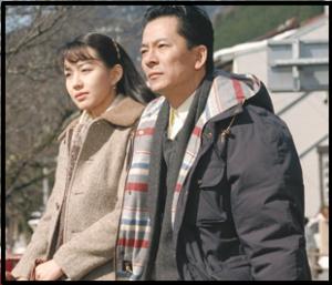 森口瑤子若い頃