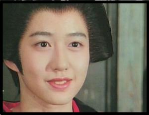 森口瑤子若い頃2