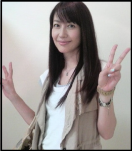 森口瑤子3