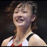 登坂絵莉の髪型がロングでかわいい!川栄李奈と比較画像で似てる?