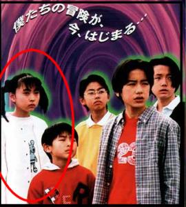 野村佑香子役時代3