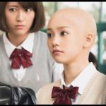ヒロイン失格!はとりの変顔を桐谷美玲Vs原作漫画とで画像比較したww