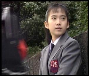 和久井映見若い頃2