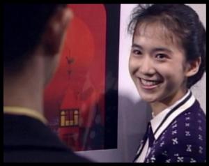 和久井映見若い頃7