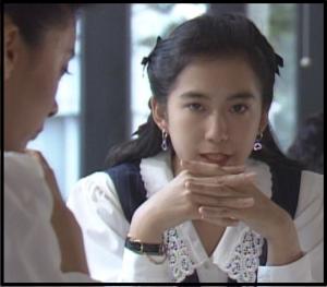 和久井映見若い頃8