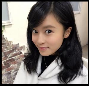 小島瑠璃子白目