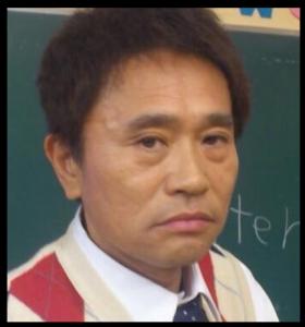 デコピン浜ちゃん