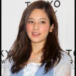 筧美和子がラストコップに?テラハの垂れカップ画像がかわいい!