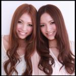 ひうら姉妹はかわいい双子モデル!水着画像が噂に?見分け方は身長!