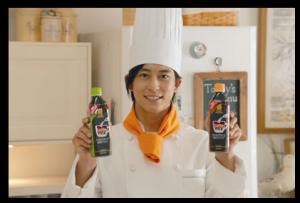 佐野岳料理
