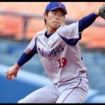 【ドラフト2016】山岡泰輔の意中の球団はカープ?高校の投球動画!