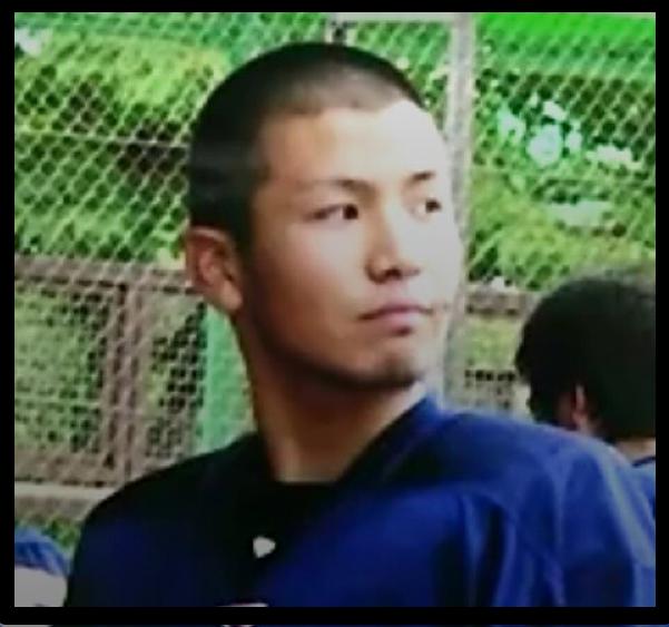 岩田剛典坊主