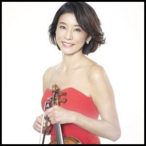 櫻井翔バイオリン