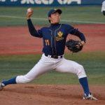 田中正義の右肩怪我の投球フォームへの影響は?動画で比較!年棒を予想