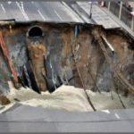 博多駅道路の陥没はいつ復旧する?賠償金や修理費用はいくらかかる?